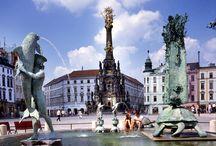 I love Central Moravia, I love Olomouc / tourism and gastronomy