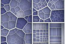 Parametric / Mathematical architecture, design and parametric modeling.