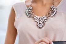 oufits y collares