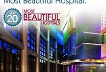 2015 Most Beautiful Hospitals