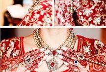 Wedding Lenghas #IndianWeddings