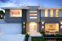 Architectural geniuses