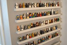 minifigure storage