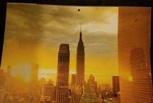 Gorgeous NY scenes