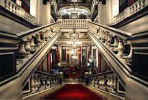 Saint James Hotel, Paris