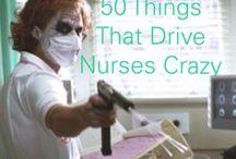 Surviving the Dream....Nurse Life