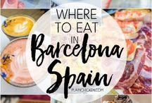 FOOD & TRAVEL / Foodies auf Reisen ♡ Hier findest du kulinarische Tipps aus aller Welt!