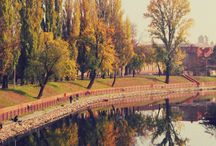 My beautiful City Oradea