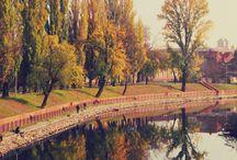 Oradea Parks