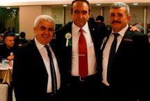 Yusuf Erdem Mehmet Yıldırım Mustafa Karagöz