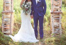 literary wedding
