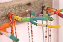 Jewelry--Storage / by Jeanette Ann