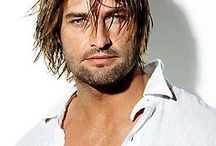 Josh Holloway / The handsome man ever