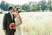 Lyman Estate Weddings / Meredith and John's wedding at The Lyman Estate in Waltham