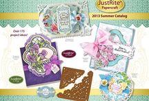 JustRite Catalog
