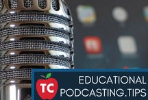 Educational Podcasting Tips