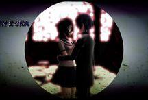 oka Ruth y Shin higaku