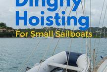 Sailing practical ideas