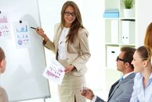 Presentation Skills Training / Effective presentations are important for every professional today.