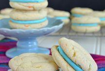 FOOD! - Cookies!