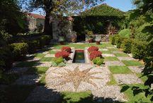 Côté jardin - Garden