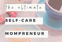 Self Care in Business / Self care for Female Entrepreneurs | Self Care Strategies | Self Love |