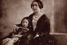Queen Victoria of England -House of Hanover