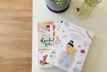 Sonnie & share I At home / Lovely interiors and activities for homebodies :)