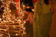 Diwali celebration♡