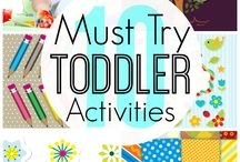 Toddler fun