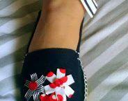 DIY calzado