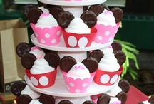 Birthday party ideas / by Karen Ludwig