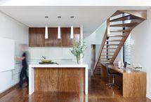 (kitchen) / by Amber Aultman