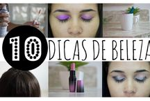 Tips and beauty tricks