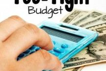 Budget Tips & Tricks / A good budgeting tactic is key for paying off debt or growing your wealth. I've gathered some of my favorites, and some I've yet to try.