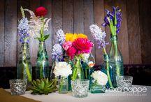Colour Pop Weddings / Bright, bold & beautiful colours! Colour pop weddings are one of our favourites.