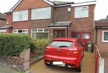 Properties for sale in Droylsden | £100,000 - £150,000