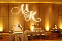 Lighting by I Do Events / Lighting is so unbelievably important to the ambiance of a wedding.
