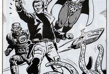 Maetros Comic:GIBBONS