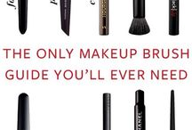 Makeup Tools and Tips