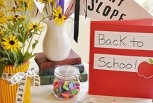 Back to School Event Ideas