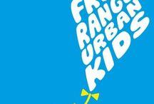 Free Range Urban Kids