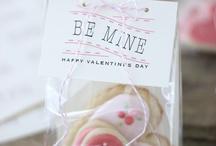 Be My Valentine / by Noelle Otepka