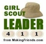 Girl Scouts - brownie / by Lisa Wolff