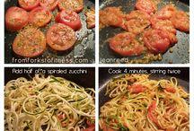 recipes 01 Z