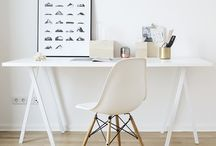 Coco Lapine Design Work