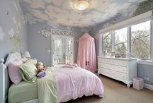 kristýnka pokojíček / bydlení pro dívky