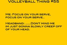Volleyball / Everything Volleyball