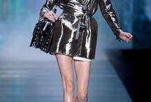 DIOR 2010/GALLIANO / Christian Dior at Paris Fashion Week Spring 2010.