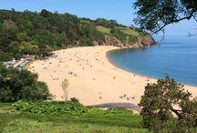 South Devon - aholidayindevon.co.uk / Great places to stay in South Devon aholidayindevon.co.uk